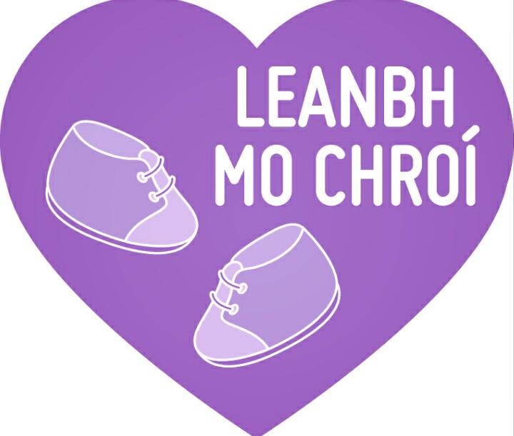 Leanbh Mo Chroi